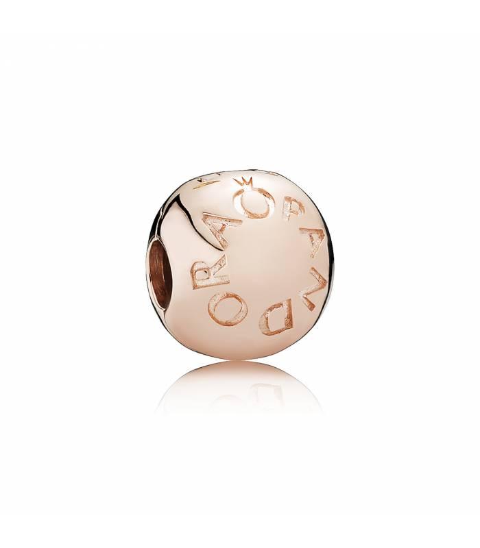 Clip Pandora Rose Logo 781015