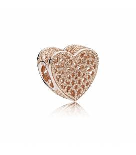 Charm en filigrana Pandora Rose Lleno de Amor 781493