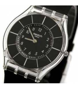 Swatch Black Classines