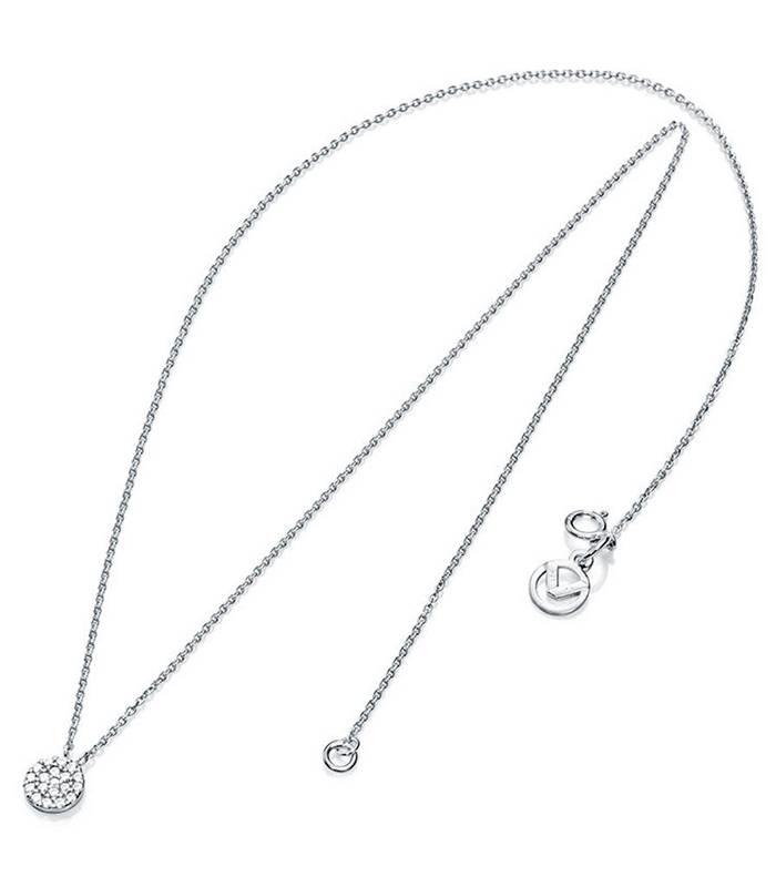 Collar Viceroy Circular Circonitas 7054C000