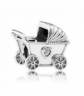 Charm Carrito de Bebé 792102CZ