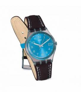 Reloj Swatch BLUE CHOCO GM415