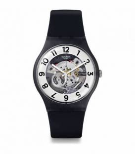 Reloj Swatch SKELETOR SUOB134