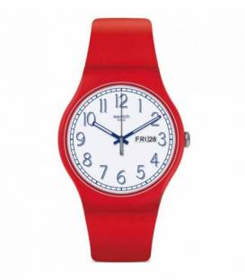 Reloj Swatch RED ME UP SUOR707