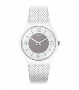 Reloj Swatch WHITE GLOVE SUOW131