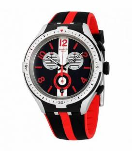 Reloj Swatch STRIPES YYS4013
