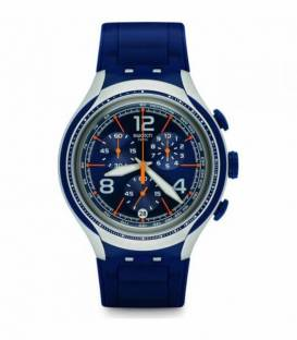 Reloj Swatch BLUE FACE YYS4015