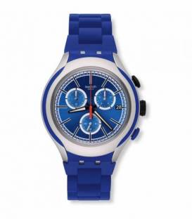 Reloj Swatch BLUE ATTACK YYS4017AG
