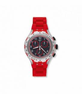 Reloj Swatch RED ATTACK YYS4018AG
