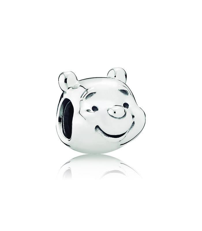 Charm Pandora Retrato de Winnie The Pooh 791566