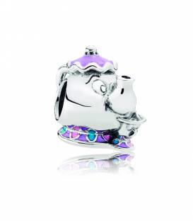 Charm Pandora Sra. Potts & Chip 792141ENMX