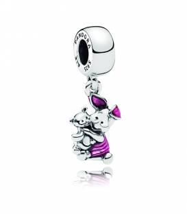 Charm Pandora Piglet 792134EN117