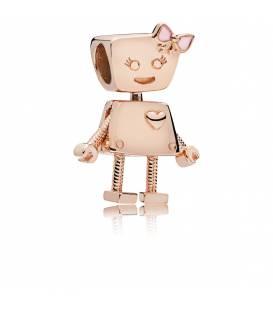 Charm en PANDORA Rose Bella Bot 787141EN160