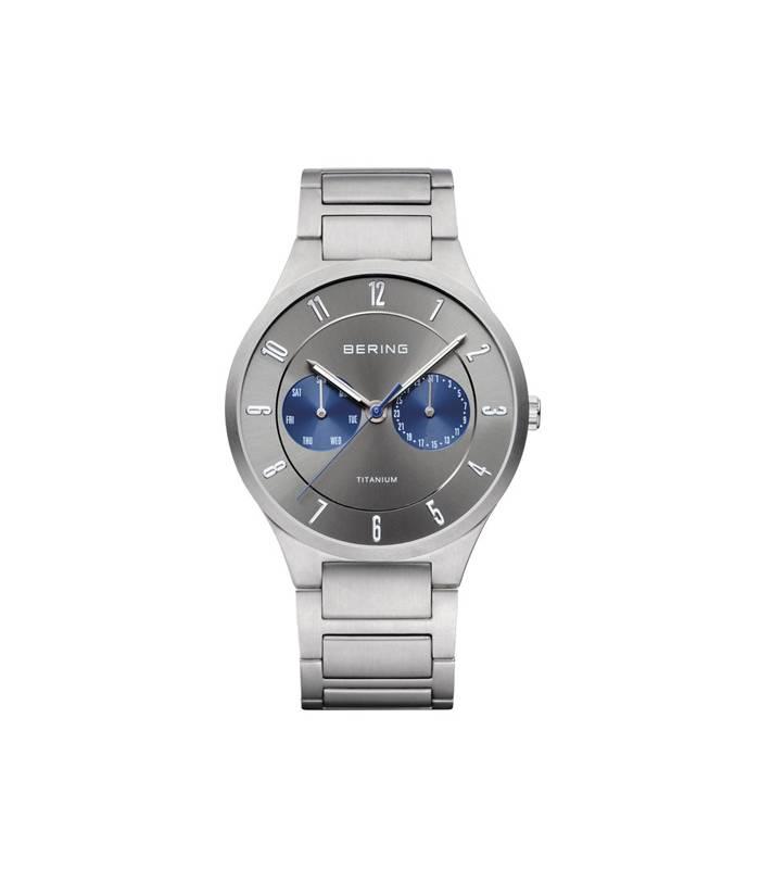 Reloj Bering Titanium 39mm 11539-777