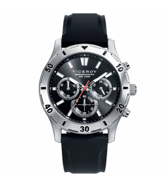 bfc656234c40 Reloj Viceroy cronógrafo Heat 401133-57
