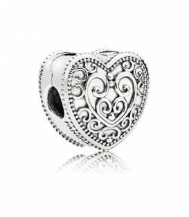 Clip Pandora Corazón Encantado 797024