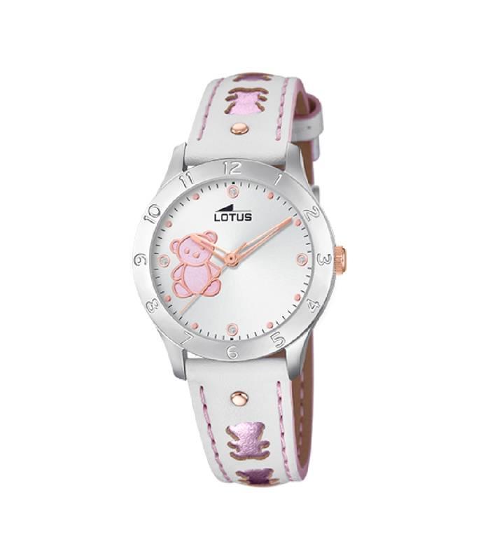 Reloj Lotus Niña 18657/B