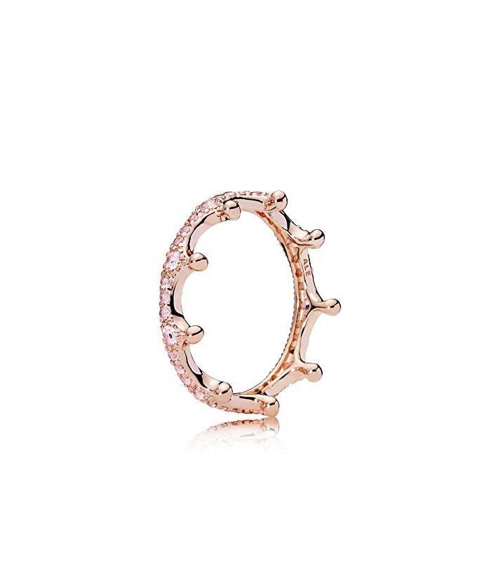 Anillo Pandora Tiara Ring 187087NPO