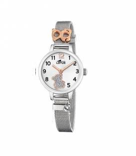 Reloj Lotus Teddy Niña 18659/4