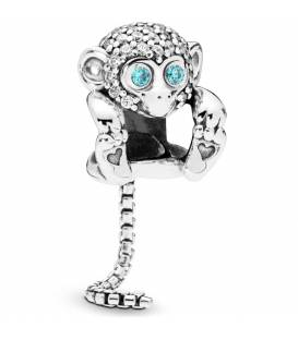 Charm Pandora en plata de ley Mono Brillante 798054CZ