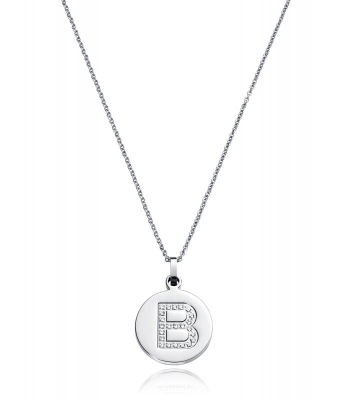Collar Viceroy Colección Iniciales 75121C01000B