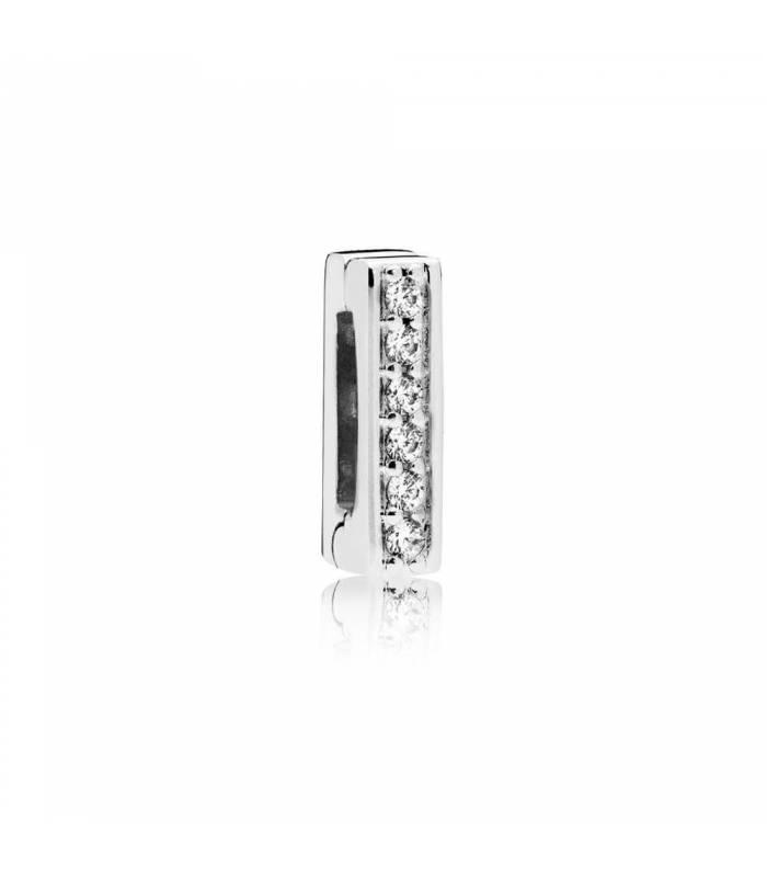 Charm Clip Pandora Reflexions Silver 797620
