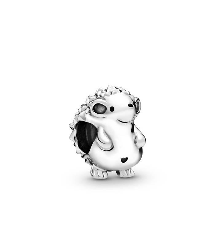Charm Pandora Nino el Erizo en plata de ley 798353EN16