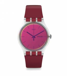 Reloj Swatch POLARED SUOK717