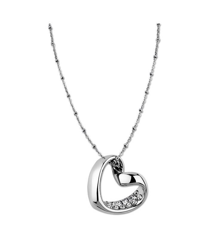 Collar Lotus Mujer HEART LS1707-1/1