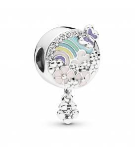 Charm Pandora Historia Flores Coloridas 797999ENMX