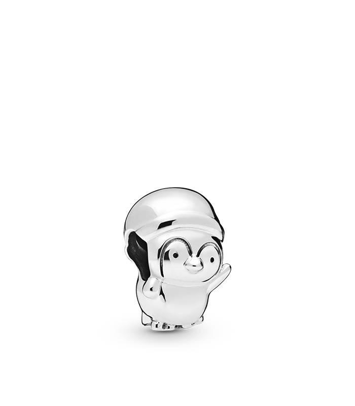Charm Pandora Pingüino 798477C00
