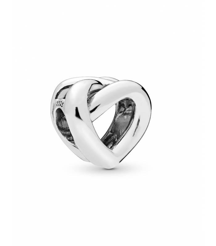 Charm Pandora Nudo de Corazón 798081