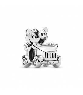 Charm Mickey & Minnie Coche