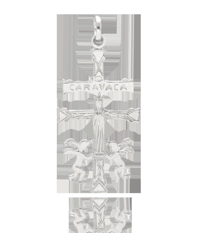 Cruz Caravaca Cristo Especial