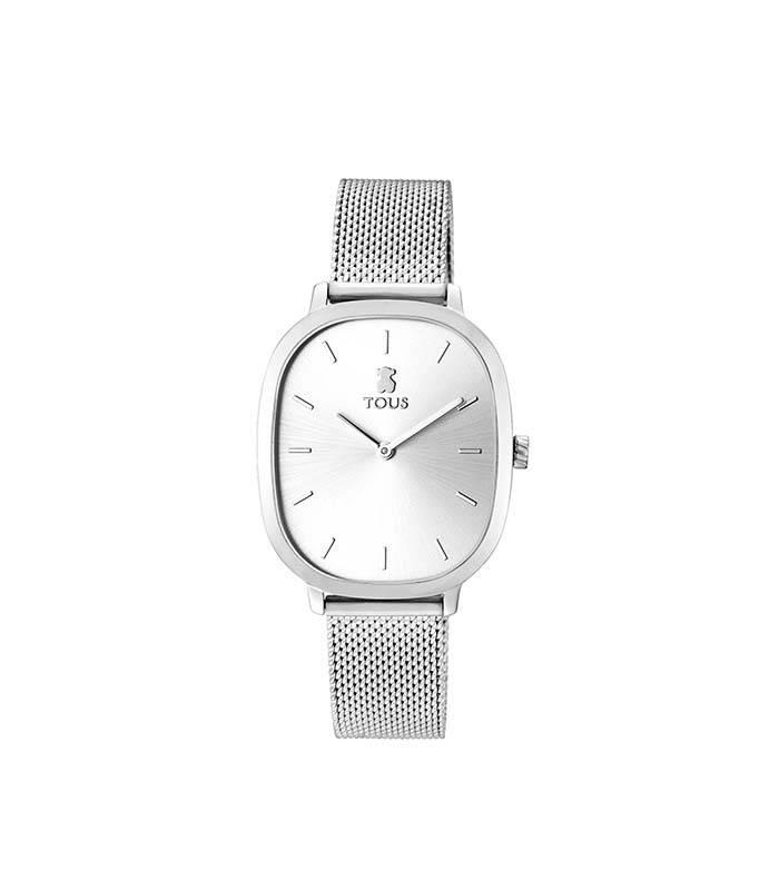 Reloj Heritage de acero 900350390
