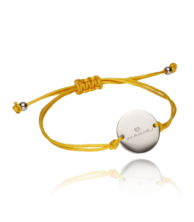 Pulsera Viceroy Mamá Amarillo