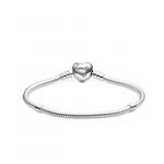 Pulsera Cierre de Corazón Árbol Genealógico 598827C01