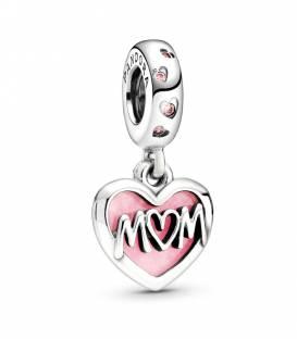 Charm Colgante Corazón Mum 798887C01