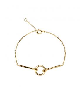 Pulsera Chance Gold PU01-033-U