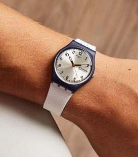 Reloj SWATCH White Delight GN720
