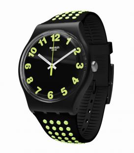 Reloj SWATCH Punti Gialli SUOB147