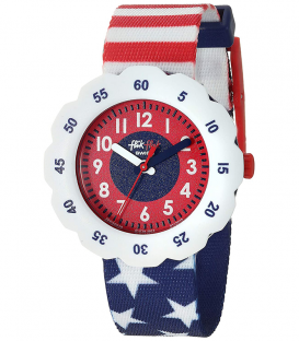 Reloj Swatch STARS AND STRIPES FPSP028