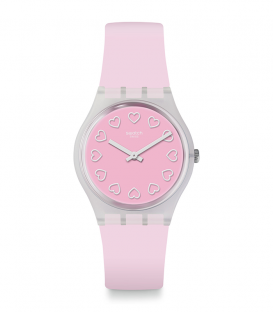 Reloj SWATCH All Pink GE273