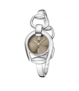 Reloj Gucci Horsebit Brown YA139501