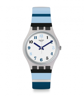 Reloj SWATCH Night Sky GE275