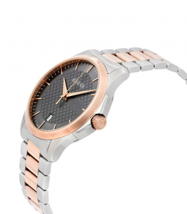Reloj Gucci G-Timeless MD Antracita YA126446