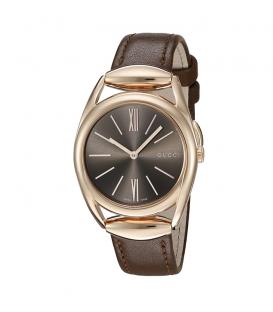 Reloj Horsebit Restyled MD Brown YA140408