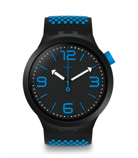 Reloj SWATCH Bbblue SO27B101
