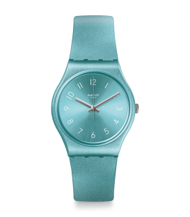 Reloj SWATCH So Blue GS160