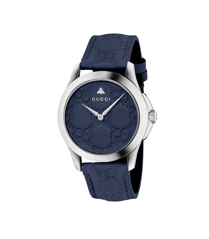 Reloj Gucci Dark Blue YA1264032